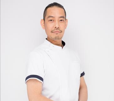 仙洞田 洋登先生