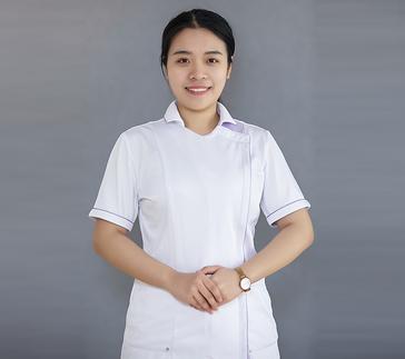 刘挪亚 康复治疗师
