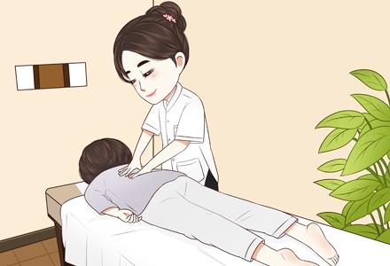 """【仙手案例】姿势解密技术,腰痛患者""""新""""治疗"""
